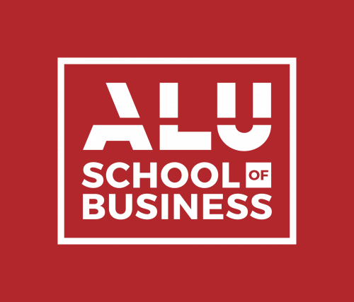 ALU School of Business logo