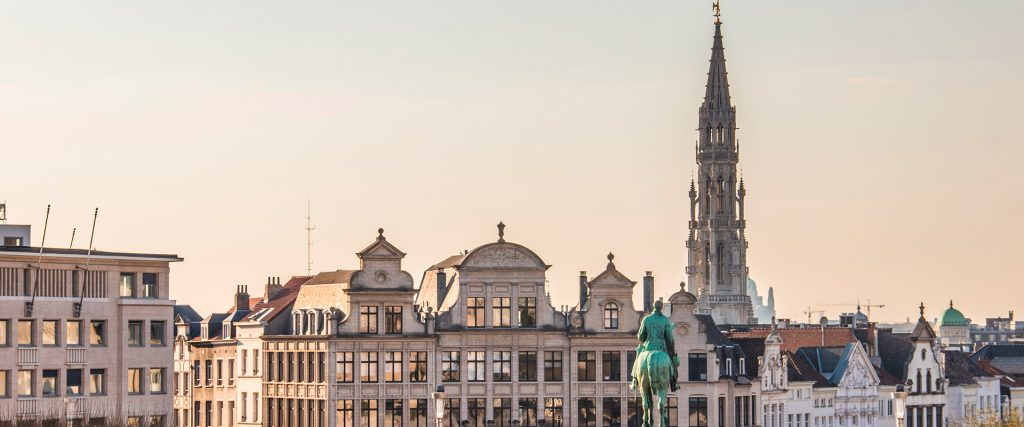 Do an MBA in Belgium