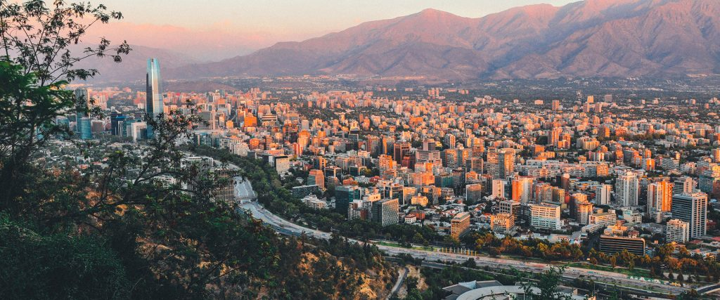 Do an MBA in Chile
