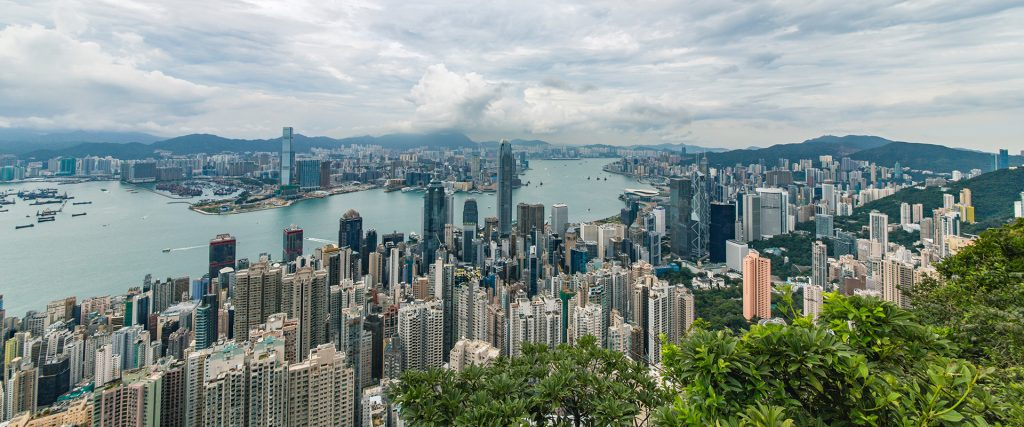 MBA in Hong Kong