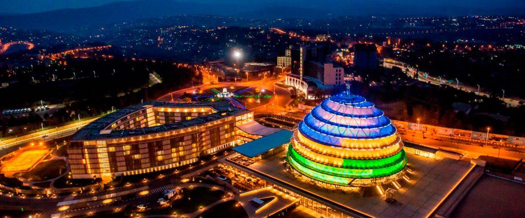 Do an MBA in Rwanda, Africa