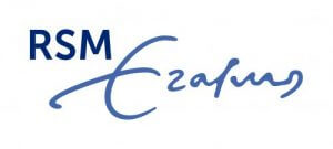 Rotterdam School of Management, Erasmus University logo