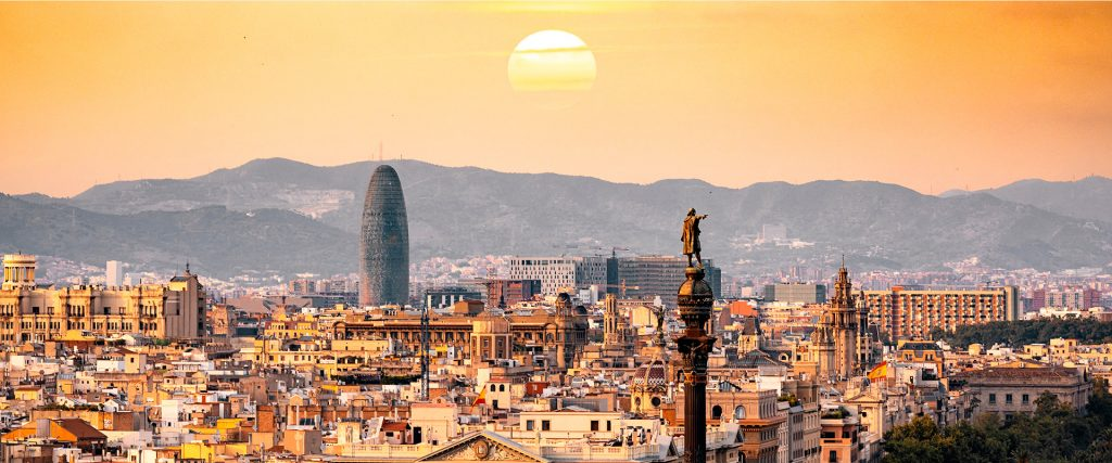 Do an MBA in Spain