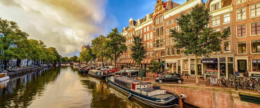Do an MBA in The Netherlands