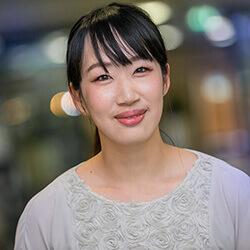 Sakiko Tanaka, MBA ambassador