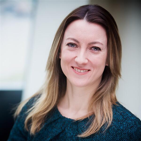 Alyona Gorlushko, MBA ambassador