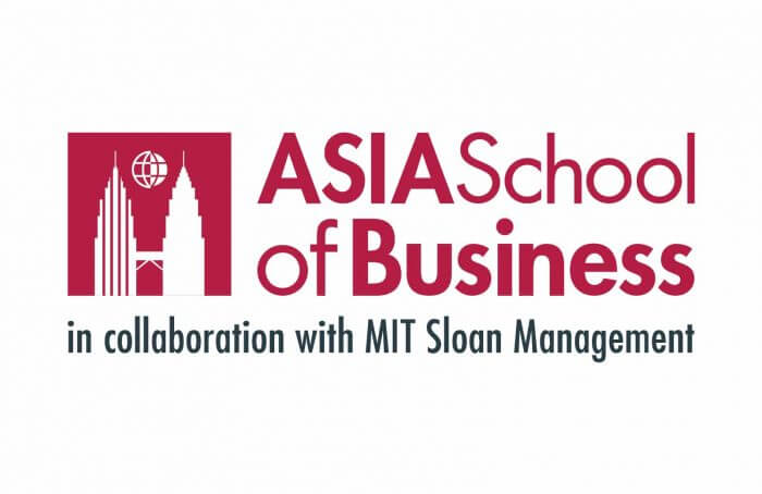 Asia School of Business logo