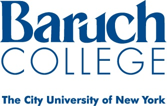 Baruch College, City University of New York logo