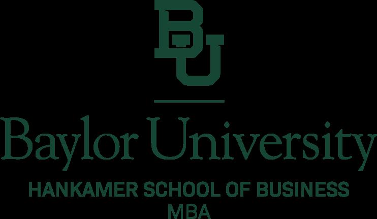 Hankamer School of Business, Baylor University logo
