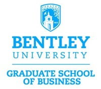 Bentley University Graduate School of Business logo