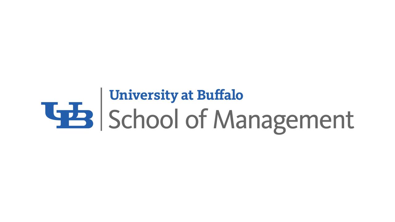 Buffalo MBA New York