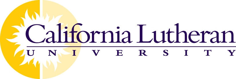 Californian Lutheran University logo