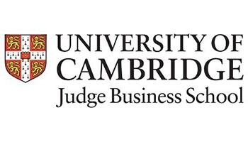Cambridge Judge Business School logo