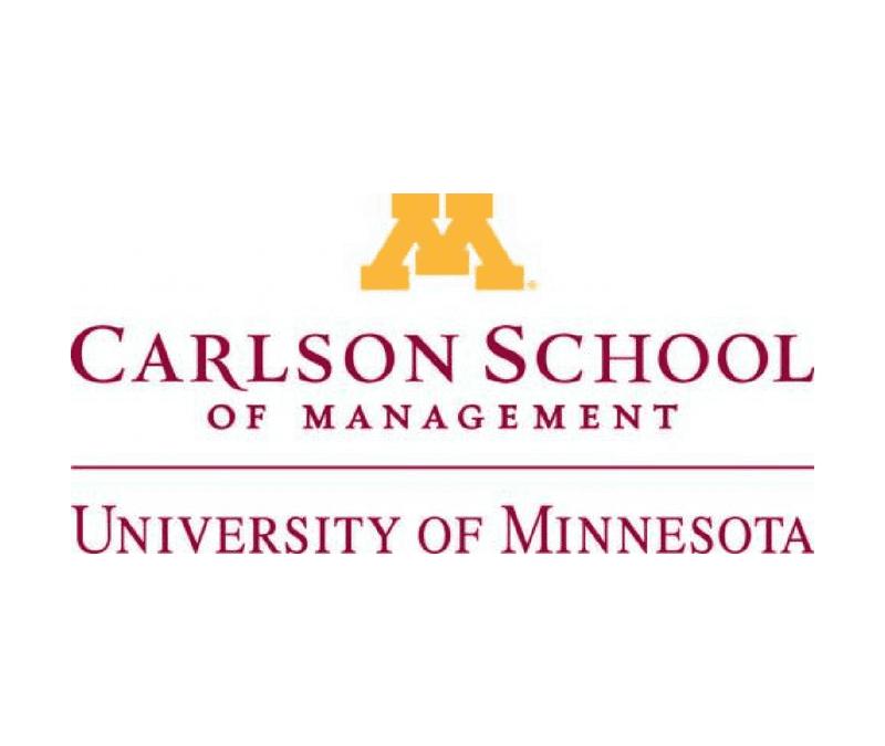 Carlson Minnesota MBA
