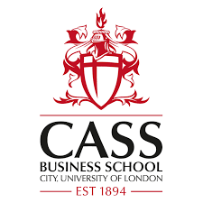 The Business School formerly Cass Business School logo