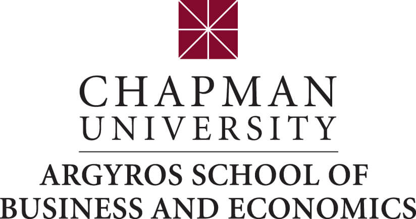Chapman University, Argyros School of Business logo