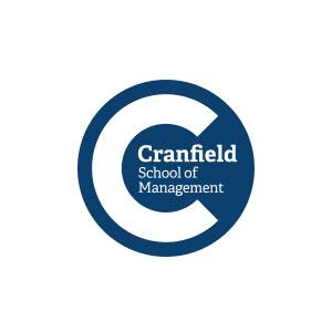 Cranfield School of Management MBA logo