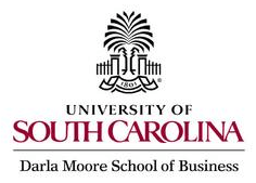 Darla Moore School of Business, University of South Carolina logo