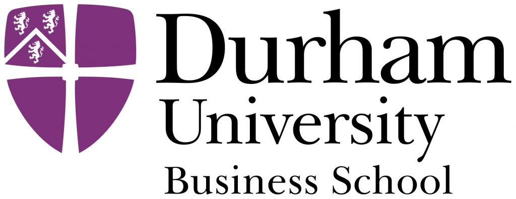 Durham University Business School logo