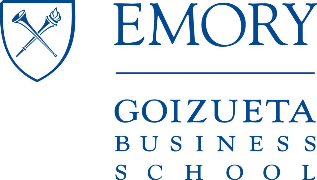 Goizueta Business School, Emory University logo