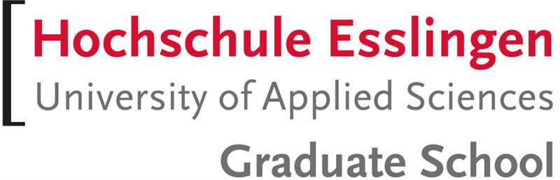 Esslingen Graduate School logo