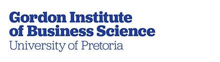 GIBS - University of Pretoria logo