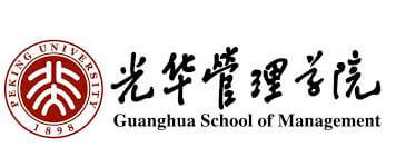 Guanghua School of Management logo