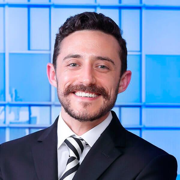 Hector Arrieta, HKUST MBA ambassador