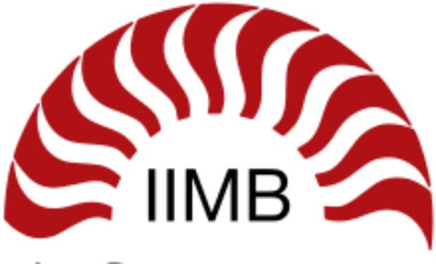 IIM Indian Institute of Management Bangalore logo
