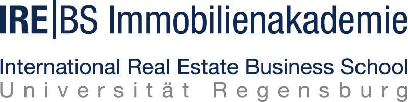 IRE BS Immobilienakademie _ International Real Estate Business School logo
