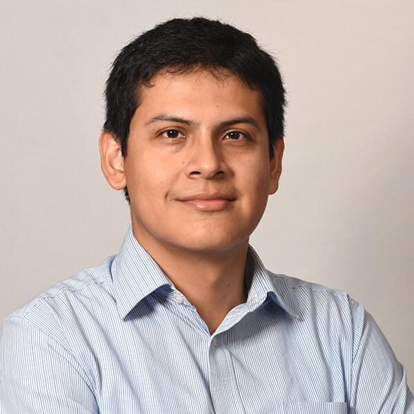 Jose Cano, MBA ambassador