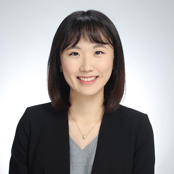 Jiwon Kanq, MBA ambassador