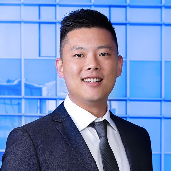 Lin Yuan, MBA ambassador