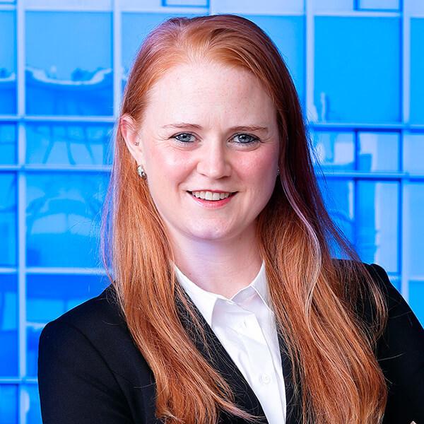 Melanie Wallinger, HKUST MBA Ambassador
