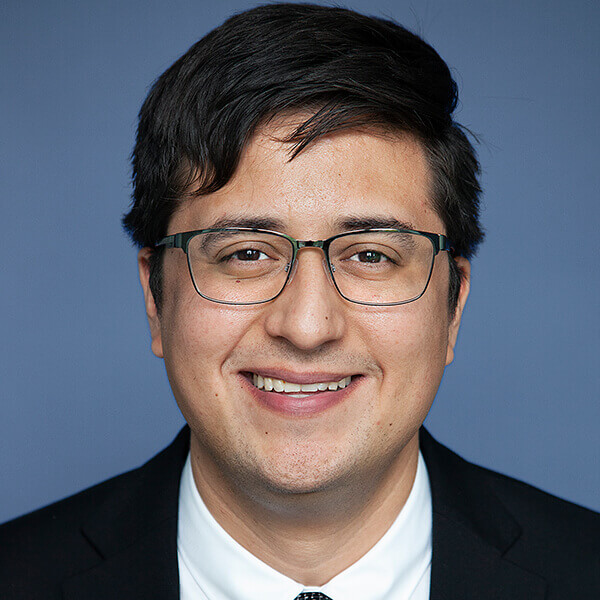Eugenio Galvan Guzman, Nyenrode MBA ambassador