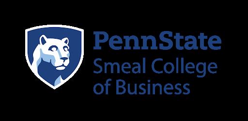 Penn Smeal MBA logo