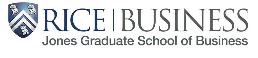 Rice University - Jones Graduate School of Business logo