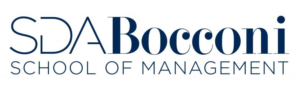 SDA Bocconi School of Management logo