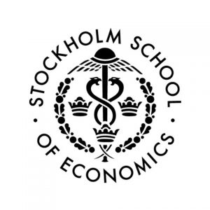 Stockholm School of Economics MBA logo