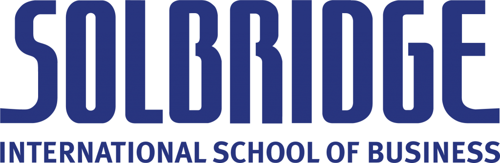 SolBridge International School of Business logo
