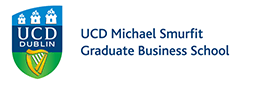 UCD Smurfit Graduate Business School logo