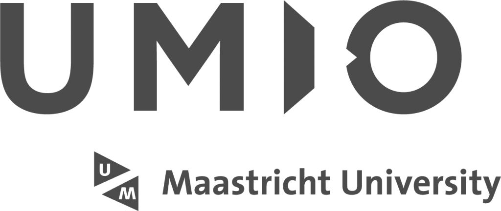 UMIO, Maastricht University logo