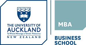 University of Auckland Business School logo