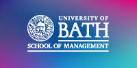 University of Bath School of Management logo
