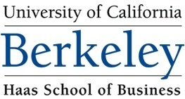 Haas School of Business, University of California logo