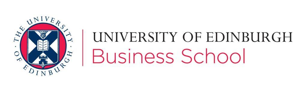 University of Edinburgh Business School logo