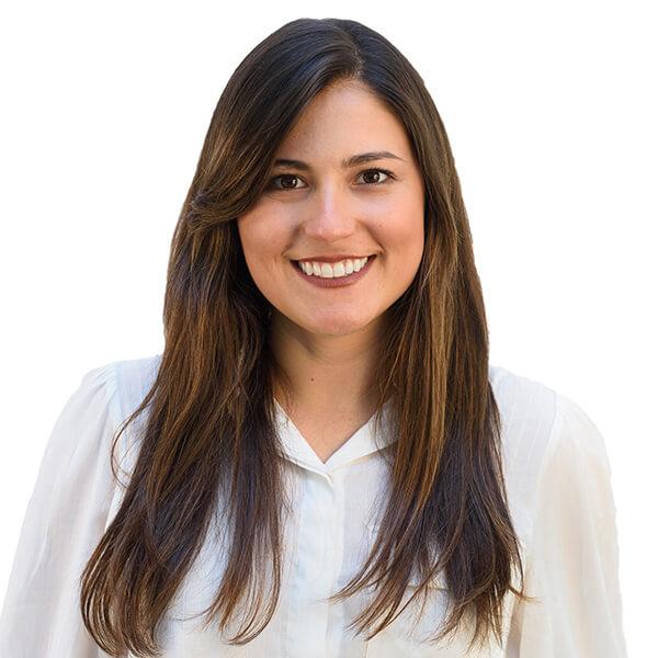 Violeta Todorova, INSEAD MBA ambassador
