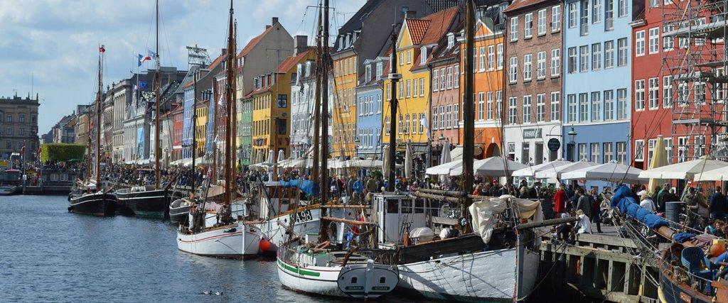 MBA in Denmark