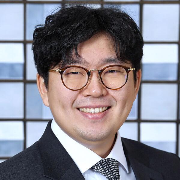 Lee Byongil, , MBA ambassador