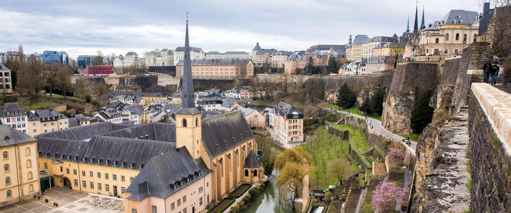 MBA in Luxembourg